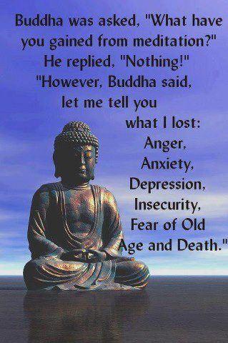 meditatiom